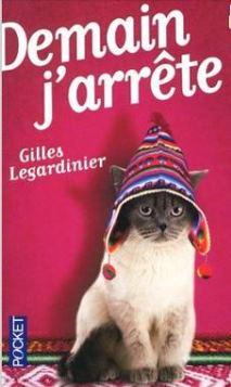 Gilles Legardinier Demain j´arrete