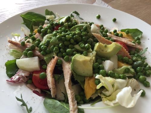 salat_forelle